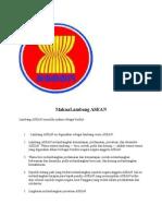MaknaLambang ASEAN