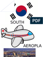 A Trip To Korea
