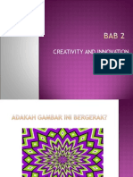 Bab 2-Note Creativity and Innovation