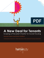 A New Deal for Tenants - Scoping a Precariat Charter for Social Housing (Web Version With Covers) - March 2015