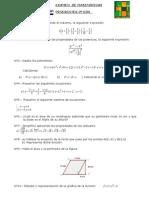 Examen Pendientes Mayo 3º Eso Curso 14_15