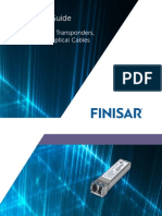 Finisar Optical Transceiver Product Guide 3 2015 Web