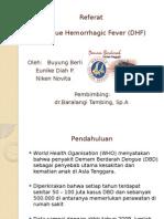 Referat DHF Anak Jadi