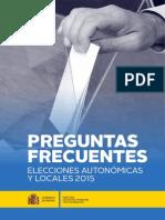 2015 Elecciones, ¿cómo votar por correo?