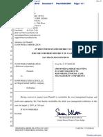 Sunpower Corporation v. Sunpower Consulting LLC - Document No. 8