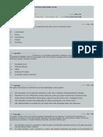 Av2 - Ética e Responsabilidade Social - Pacotão