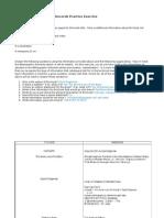 Bibliographic Records Practice