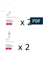 Perfume Allbeauty