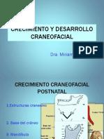 2. Crecimiento y Desarrollo Craneofacial