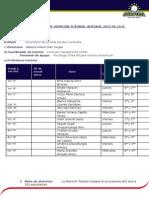 Plan de Atención Tutoríal Integral 2015 de La Ie