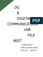 Adc Lab File