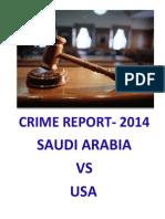 Saudi vs USA