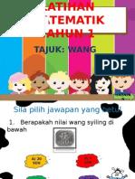 1-latihanwang-121205114201-phpapp02