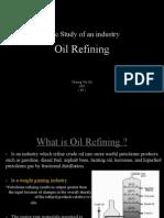 Oil Roikefining