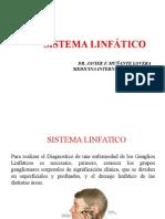 TEMA 5 Sistema Linfatico..