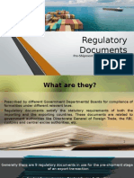 Regulatory Docs (2)