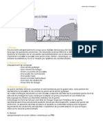 Cours Forage Dirge Le Forage Horizontal Procedes Generaux de Construction