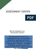 6 Assessment Center