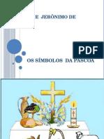 Simbolos Da Páscoa