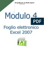 Guida Excel 2007