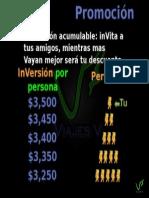 Promoción CAV