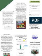 Csa Program 2015 PDF