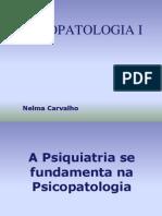 Psicopatologia 1