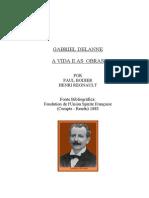 Gabriel Delanne - A Vida e as Obras (Paul Bodier Henri Regnault)