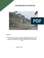 Estudio de Mecanica de Suelos-7 de Octubre Comite 2