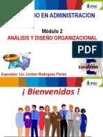 Sesión 1 Analisis Del Micro y Macro Entorno