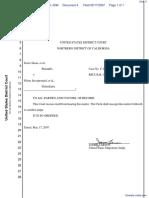 Sloan et al v. Pfizer Inc. et al - Document No. 4