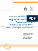 Clinica Contra Tabaquismo