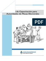 Manual de Autoridades de Mesa