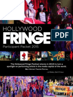 2015 HFF Participant Packet