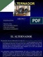 El Alternador2