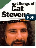 Cat Stevens - Greatest