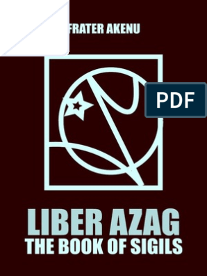 Liber Azag: The Book of Sigils | Planets | Breathing