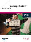 Primary Filmmaking Guide