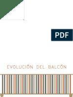 Evolución Del Balcon, Santo Domingo, República Dominicana
