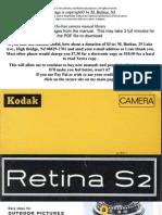 Kodak Retina s2