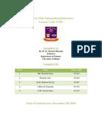 Internship report on Prime bank ltd.