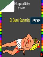46 El Buen Samaritano
