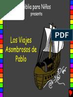 59 Los Viajes Asombrosos de Pablo