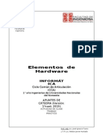 Apuntes Hardware 1c2015