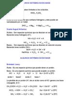 Quimica Inorganica FIQT Ácido-Base(Duros y Blandos, Diagrama de Frost,Etc)