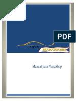 Manual de Opencart