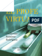 El Profesor Virtual eBook