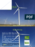 Iberdrola - Group4 Ppt_v2