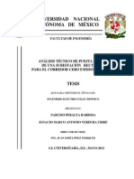 tesis analisis tecnico