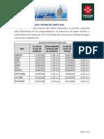 Instructivo de Pagos Version 01 2013 Beneficiarosf Emprender